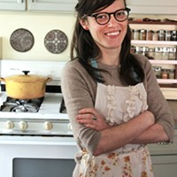 Nova Scotia's <i>Kitchen Vignettes</i> gets a James Beard nom