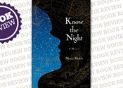 <i>Know the Night: A Memoir of Survival in the Small Hours</i>