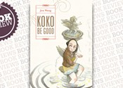 <i>Koko be Good</i>