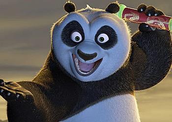 """<i>Kung Fu Panda 2</i> """"animation at its best"""""""