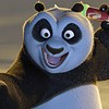 "<i>Kung Fu Panda 2</i> ""animation at its best"""