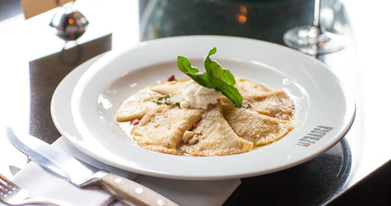 New Italian Restaurant Halifax Spring Garden