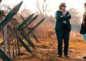 <i>The Whistleblower</i> and Larysa Kondracki