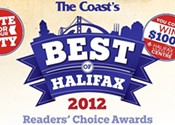 Last chance for Best of Halifax voting