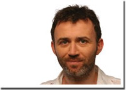 Laugh trek Comedian Tommy Tiernan tickles funny bones across the nation with Just for Laughs.