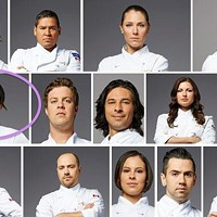 enVie's Lauren Marshall is vying for Top Chef Canada