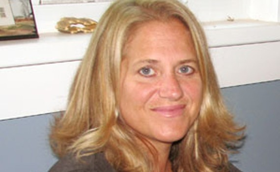 Lesley Frank is an assistant professor at Acadia's department of sociology. - ACADIA UNIVERSITY