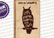 <i> Let's Explore Diabetes with Owls: Essays, etc.</i>