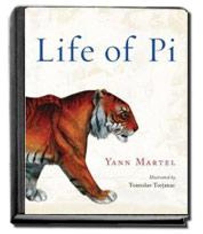 life of pi literary theory Life of pi: literary terms study guide by kimberlyacaruso includes 17 questions covering vocabulary, terms and more quizlet flashcards, activities and games help you improve your grades.