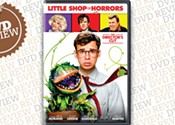 <i> Little Shop Of Horrors</i>