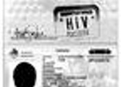 Living with HIV