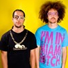 LMFAO on October 24 at the Forum