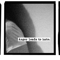 Loneliness leads to anger