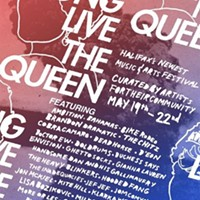 Long Live the Queen Lineup Announced