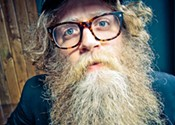 Ben Caplan's towering success