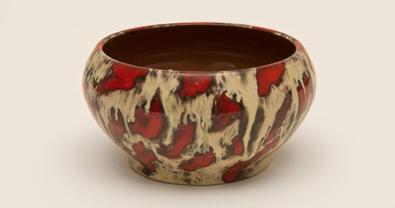 Lorenzen Pottery, classing up your breakfast for 50 years