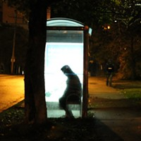 Streetlight scarcity casts risky shadows