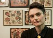 Lydia Klenck: Meet the artist