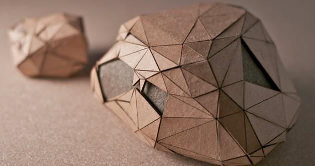 MacMillan's Rock 2---Boxes for Rocks takes it to go.