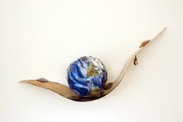 "Marina Fregeau ""Earth Bound"""