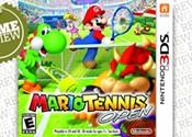 <i>Mario Tennis Open</i>