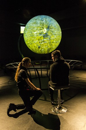 Mary Fay Coady and Sean Skerry are forging a brave new world - MJ PHOTOGRAPHICS