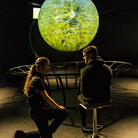 Mary Fay Coady and Sean Skerry are forging a brave new world