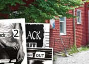Mary Green's Black Out zine alters alt-weeklies