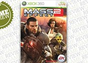 <i>Mass Effect 2: The Arrival</i>