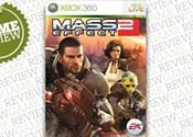 <i>Mass Effect 2: The Arrival</i>