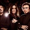 Black Sabbath at the Metro Centre April 3