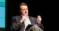Mayor Mike Savage
