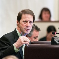 Peter Kelly misses filing deadline for next week's court hearing