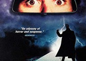 Meet the man: Rutger Hauer presents <I>The Hitcher</I>