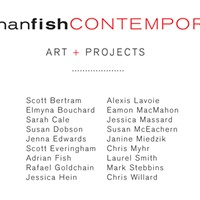 Meghan Fish Contemporary Art + Projects: CORRECTION
