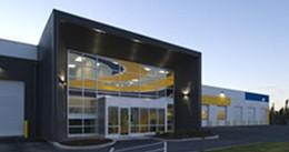 Metro Transit: Ragged Lake Operations & Maintenance Facility 110 Grassy Lake Drive