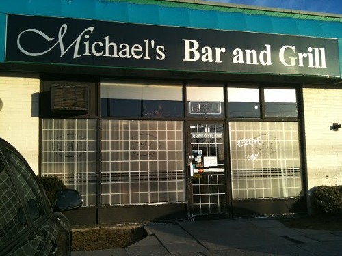 Michaels Bar and Grill