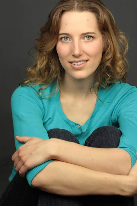 Mikaela Dyke