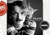<i>Mike O'Neill</i>