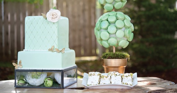 Mimi's Cakes and Bakes - CHLOE O'BRIEN
