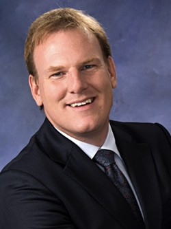 MLA Andrew Younger