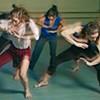Mocean Dance's survival in a wild land