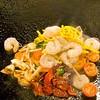 Mongolie Grill'd