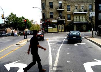 Montreal filmmaker Alan Kohl's street smarts