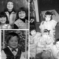 Family secrets after the Sixties Scoop