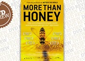 <i>More Than Honey</i>