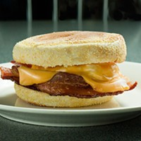 Morning glory: breakfasts snacks under $7