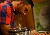 Master Chef Canada <i>could</i> be a Haligonian