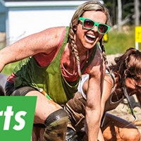 Must-do sports events