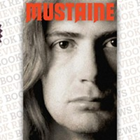 <i>Mustaine</i>